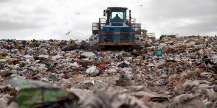 Landfills you should staw away from