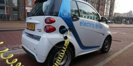 Ecofriendly Cars
