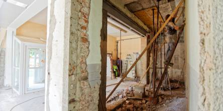 How to Save Money on a House Extension