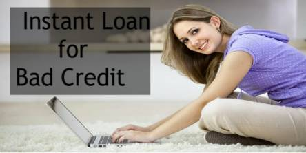 Why People in Bad Credit Situations Search for Loans?