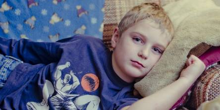A Pain Clinic Can Be Helpful For Children With Cystic Fibrosis