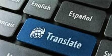 Translation image