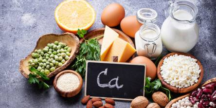 Why Calcium Is Needed in Body and Its Natural Sources