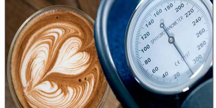 Coffee And Its Connection With Blood Pressure