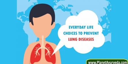 How to Prevent Lung Diseases