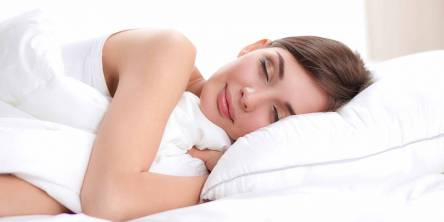 sleep naturally