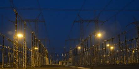 Sterlite Grid Electrical Power Projects
