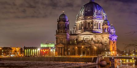 Attractions in Berlin