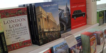 Best Books of London