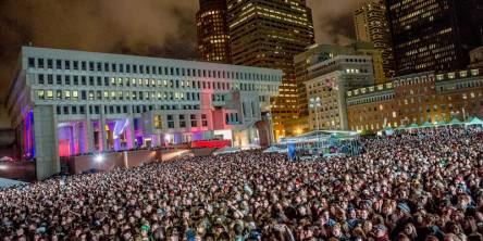 Boston Festivals