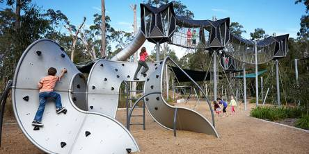 fun places in Brisbane  to take your kids in winter