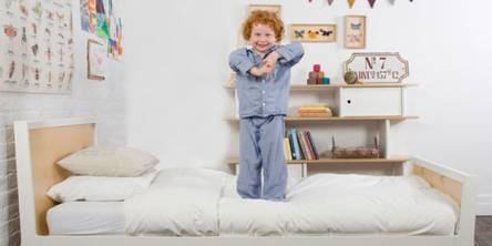 5 Ways To Embellish Your Kids Bedrooms Without Spending Much