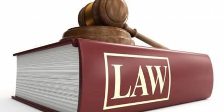 What are the Law courses one can pursue after Class 10?