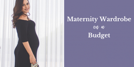 Buying Maternity Clothes on a Budget