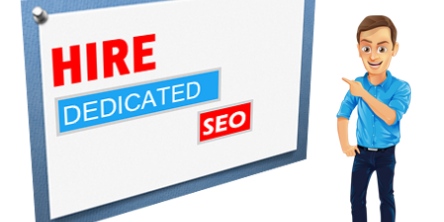 Hire A dedicated SEO