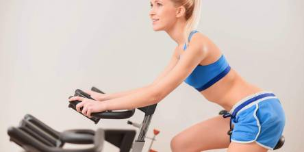 Should You Opt For A Recumbent Exercise Bike?
