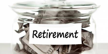 Retirement Plan with Fixed Deposit Schemes