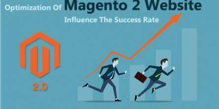 Optimization Of Magento 2 Website