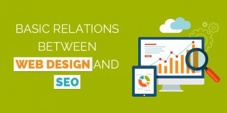 Relations Between Search Engine Optimization And Web Des