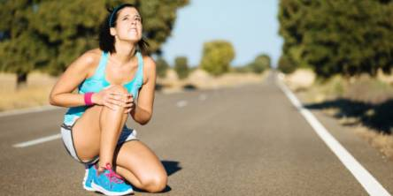 Knee Pain Causes and Relief