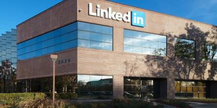 LinkedIn Headquarters