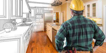 Tips for renovating an old house - SSID