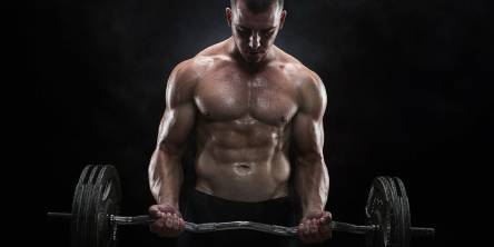 The Best Principle To Build Your Muscle!