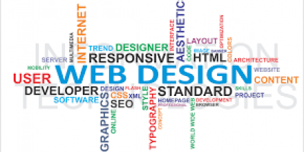 choose web design company
