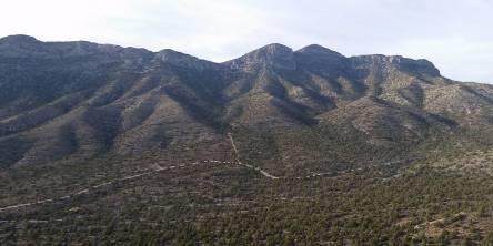 Mt. Potosi
