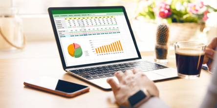 Easy Accounting Software for Current Financial Year