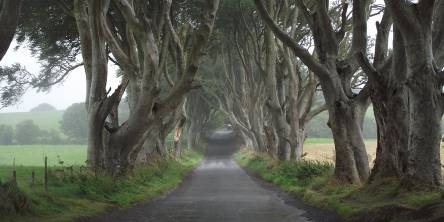 ireland game of thrones