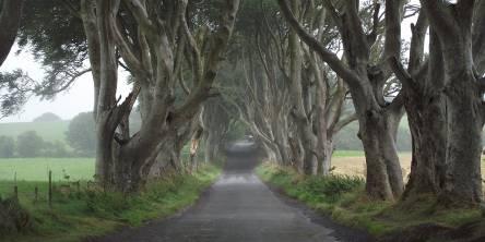 ireland game of thrones