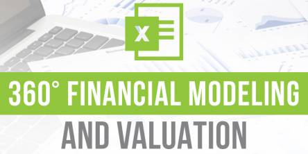The Secret Of Financial Statement Modeling