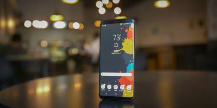 Samsung galaxy s8 features yo need to know