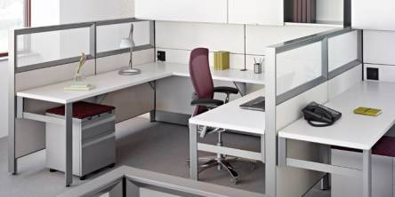 Why Using Modular Office Furniture Is So Advantageous