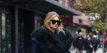 Celebrity Fur