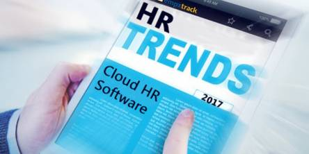 HR Management Trend