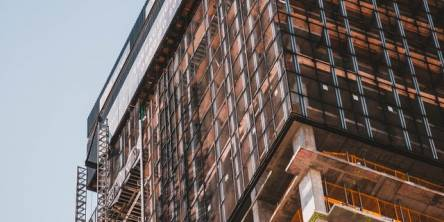Business Intelligence in Construction