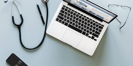 Cybersecurity Tips for Telemedicine Practitioners