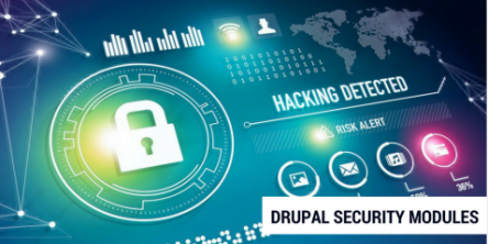 Drupal Security Modules