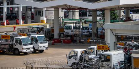 Fleet Fuel Management Features