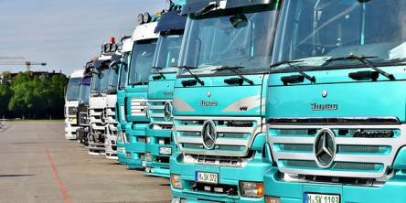 Fleet Management Mistakes & Their Solutions