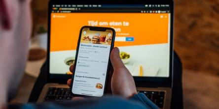 Online Food Ordering System: Key Features