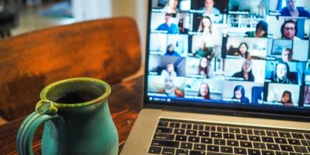 Hosting Virtual Events: Popular Tips to Help you Ace it