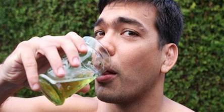Machida Urine Therapy