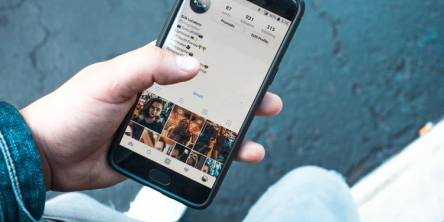 Embed Instagram Feed on Website