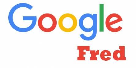 Google Fred