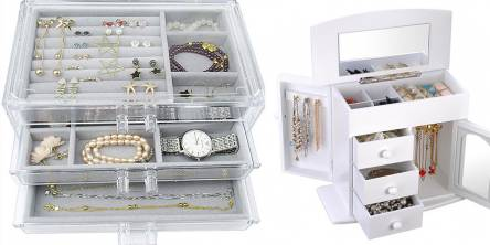 6 Reasons to get a Jewelry Box