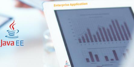 Java Enterprise Application
