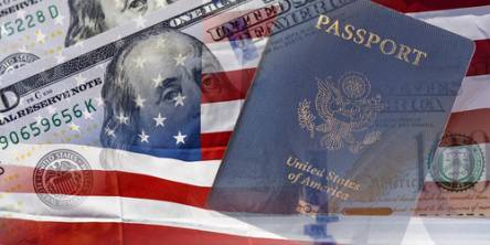visa process for usa